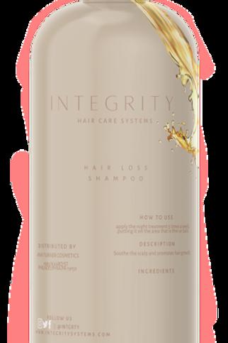Integrity Hair Shampoo