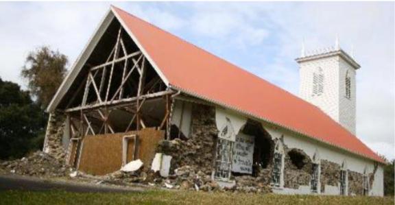 2006 Earthquake
