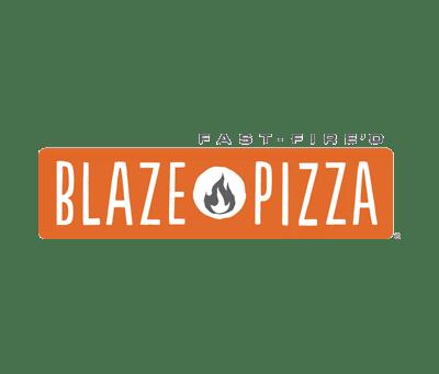 Blaze Pizza Fund Raiser Night!