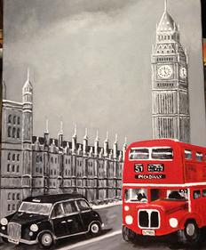 London KM