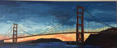 Pont de San Francisco