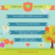 LilyBug's Secrets - Bella Rose & Friends Kids Stories