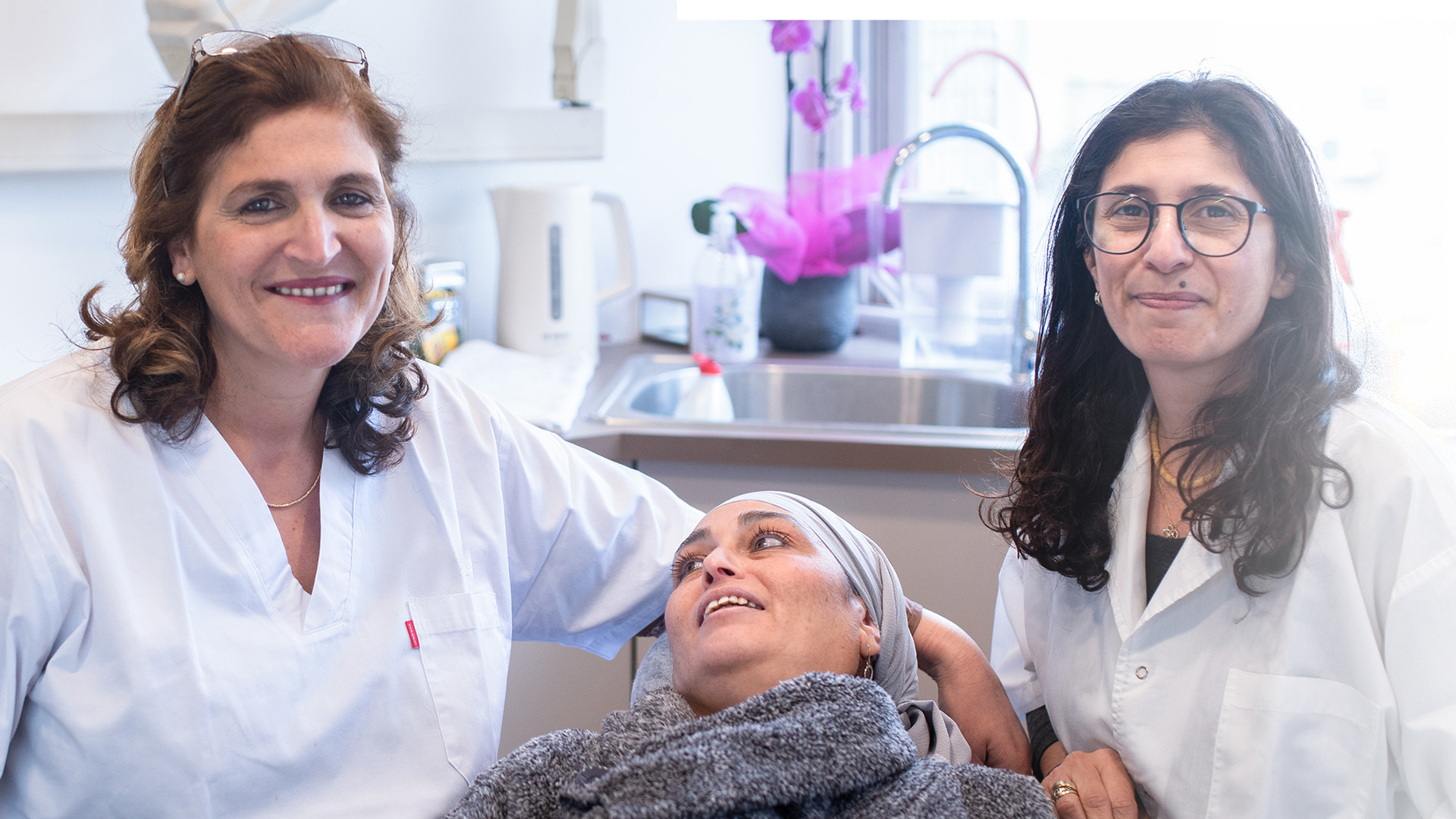 דר' מרילין, מרפאת שיניים, כפר סבא