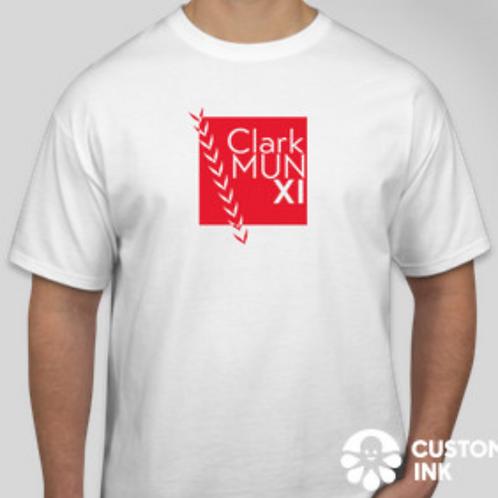 ClarkMUN T-Shirt