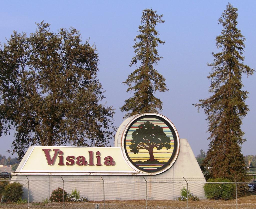 Visalia