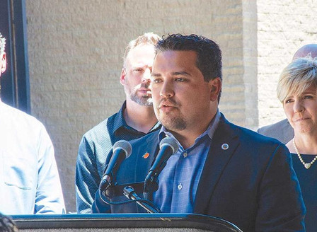 Crocker drives opposition to Tulare murderer's early release