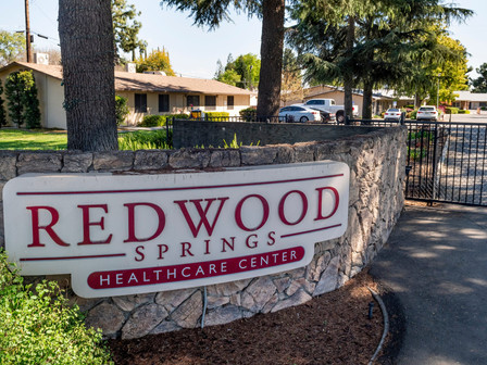 Visalia healthcare facility now reporting 112 COVID-19 cases, 6 deaths