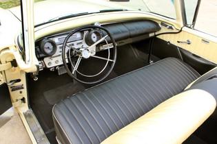 57 mercury turnpike cruiser Interior Sma