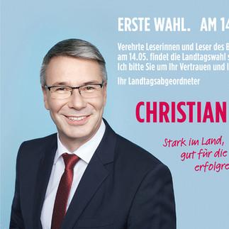 SPD - Wahlkampagne