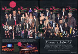 Revista SHANGAY