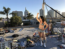 Giant Women - Micro Budget