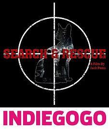Search & Rescue - Indiegogo campaign
