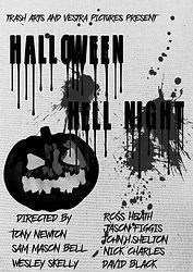 Halloween Hell Night