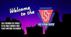 Live-Stream Theatre