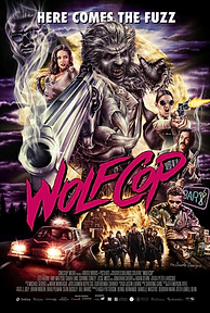 Wolfcop - Here's Comes The Fuzz