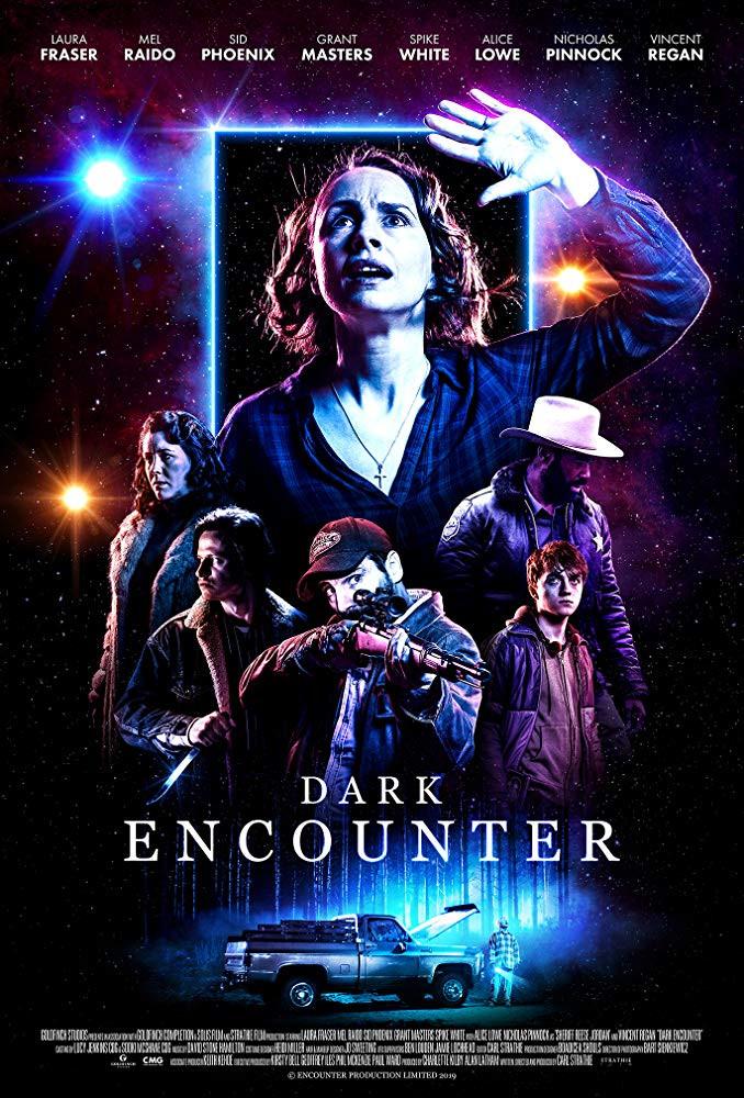 Resultado de imagem para dark encounter 2019 poster