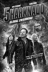 Sharknado 5 Global Swarming