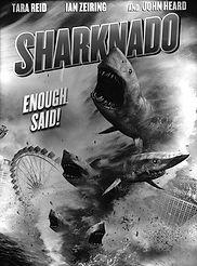 Sharknado - Enough Said!