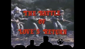 Tromasterpiece Theatre: The Battle Of Love's Return