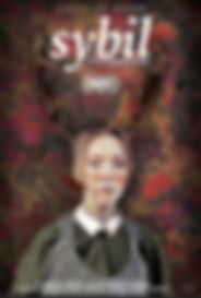 Poster - Sybil
