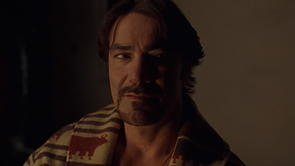 Victor Rivers as Herberto Ortega in La Cucaracha