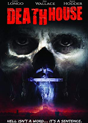 Death House Coming Soon