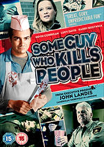 Some Guy Who Kills People - Starring Kevin Corrigan