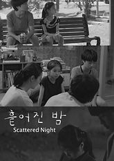 Scattered Night