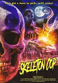 Skeleton Cop