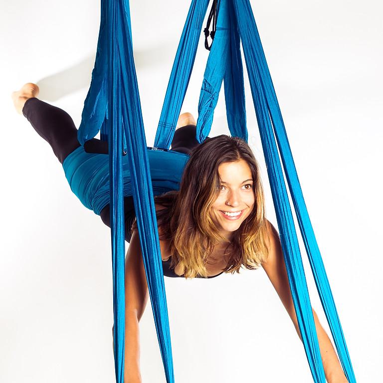 Free Trapeze Event
