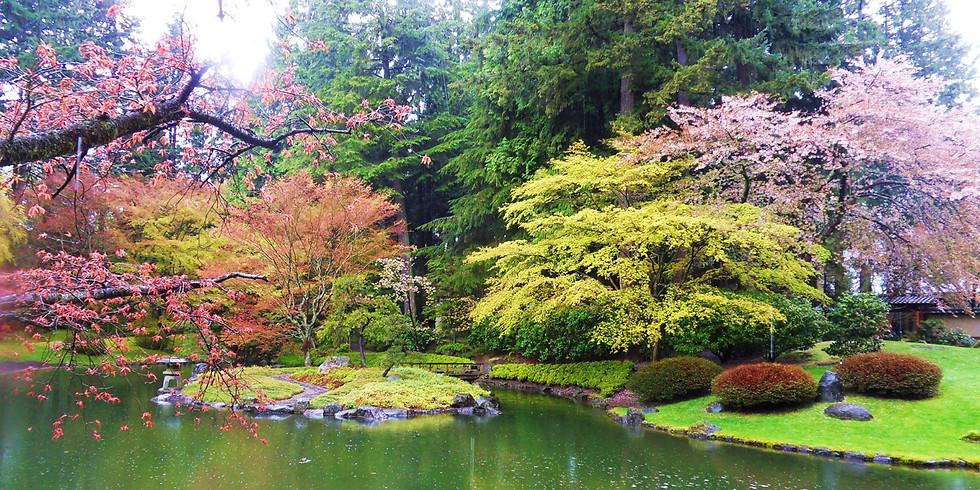Spring Zen Retreat, 2nd Annual  (1)