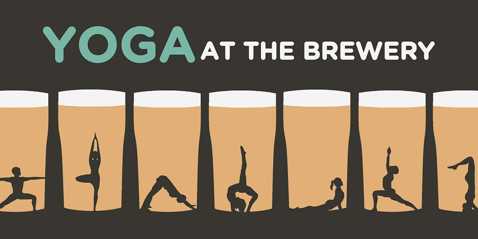 BOGA Beer & Yoga