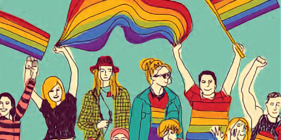 LGBTQ+ Teen Fun Night