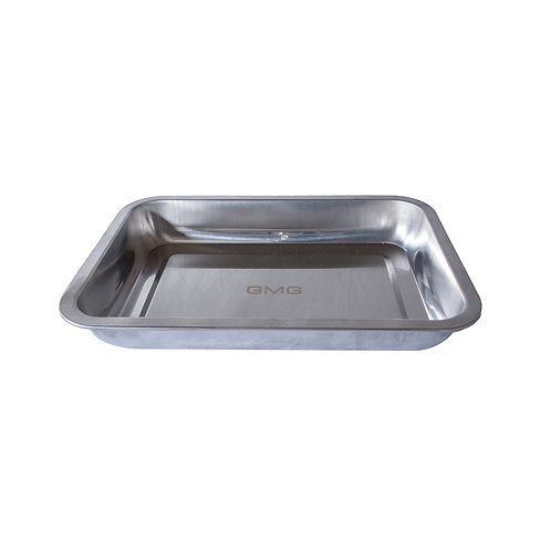 Stainless Steel Pan – Green Mountain Grill