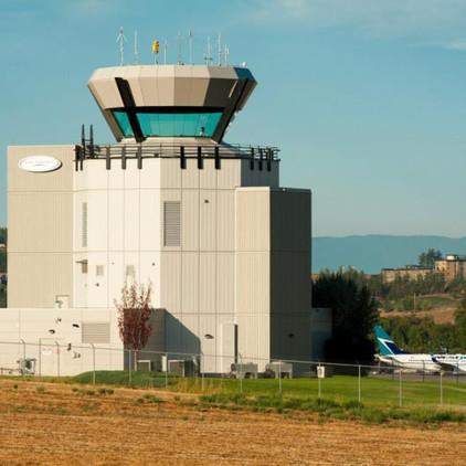 Kelowna Airport Tower