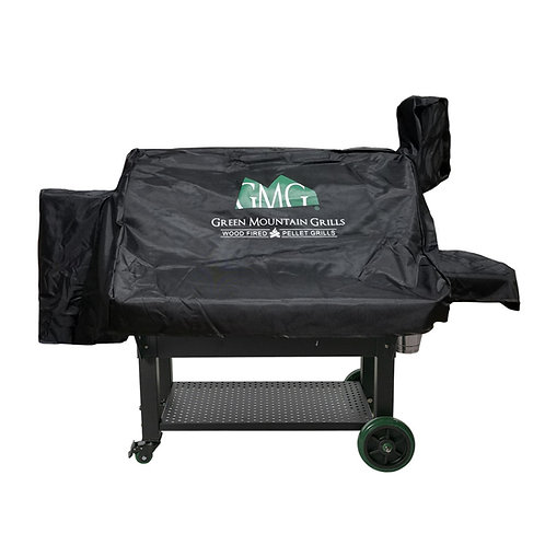 Grill Cover  Green Mountain Grill