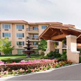 Missionwood Retirement Resort