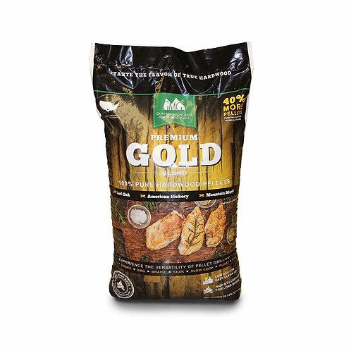 Premium Gold Blend