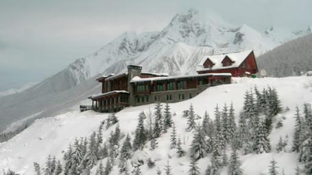 Mica Heli Ski Resort