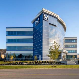 McIntosh Centre
