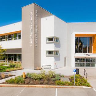 Parkinson Activity Centre