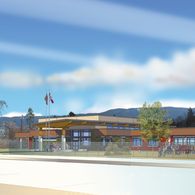 Coldstream Elementary School