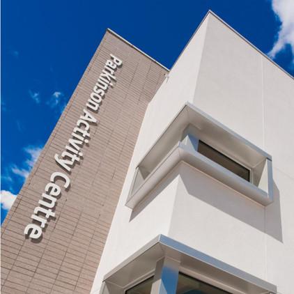 Parkinson Acitivity Centre