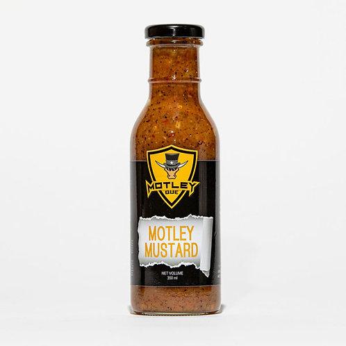 Motley Mustard