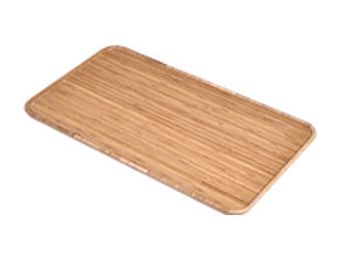 Everdure Fusion Bamboo Table Top