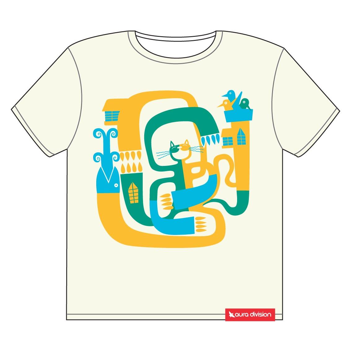 koshindoland T-shirt