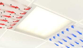 Осветительная систем DMS серии FD