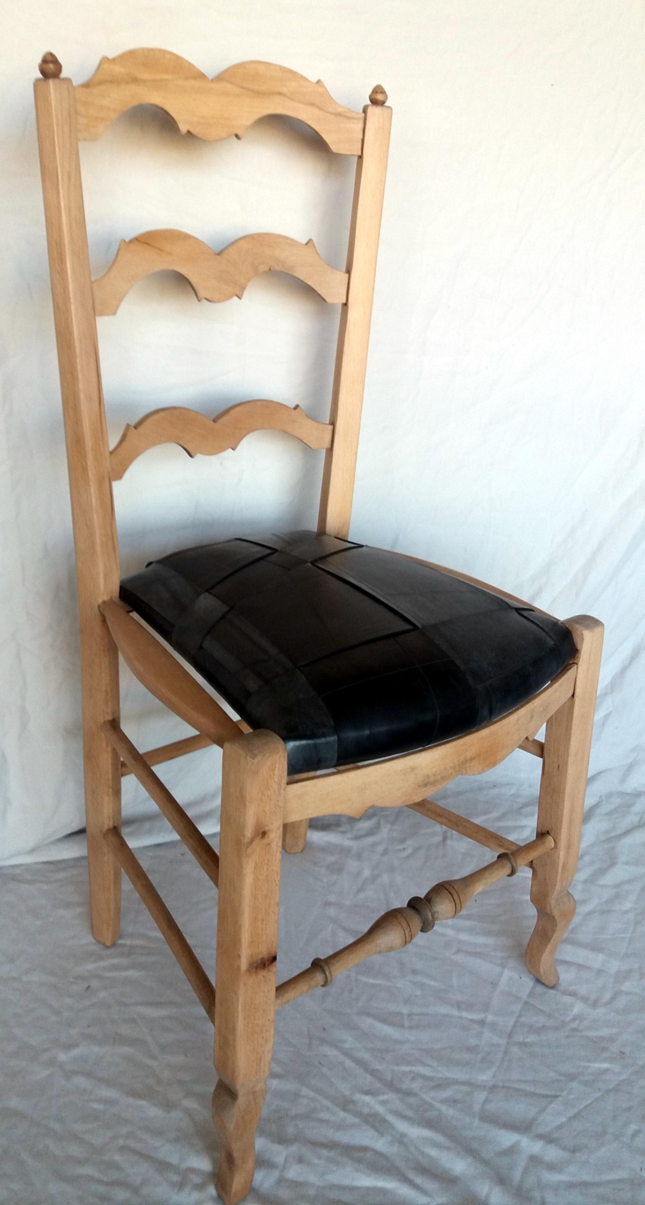 Restauration de mobilier