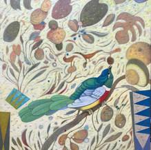 Yardbirds - Unframed
