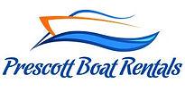 Prescott Boat Rental Logo